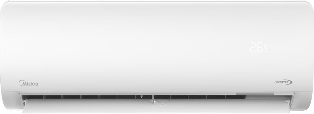 Máy lạnh Midea MSAFC-10CRDN8 INVERTER