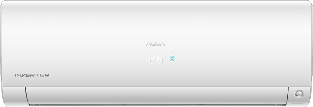 Máy lạnh AQUA AQA-KCRV10FB INVERTER