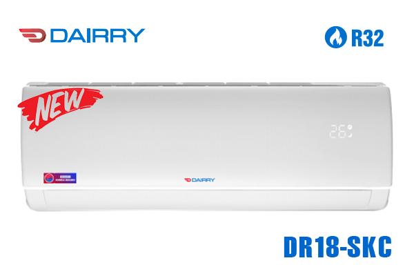 Máy lạnh Dairry DR18-SKC