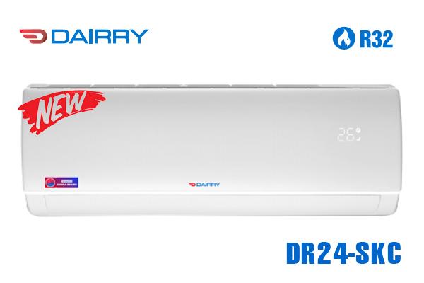 Máy lạnh Dairry DR24-SKC