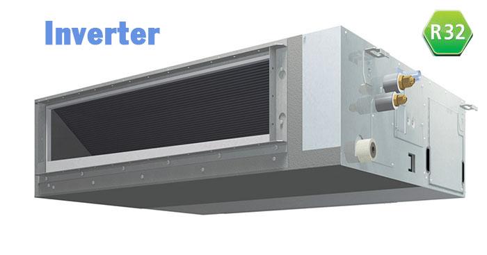 Máy lạnh âm trần nối ống gió Daikin FBFC40DVM/RZFC40DVM INVERTER