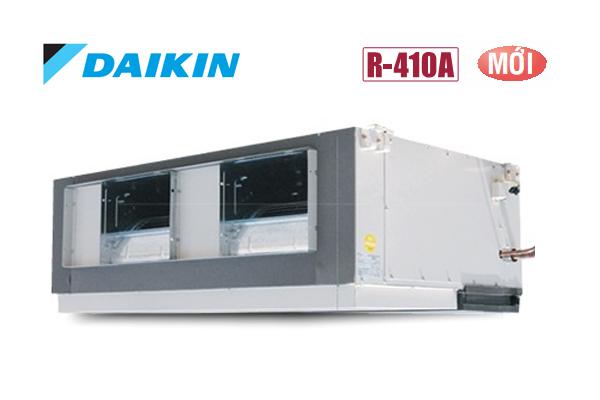 Máy lạnh âm trần nối ống gió Daikin FDR06NY1/RUR06NY1