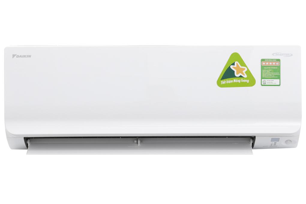 Máy lạnh Daikin FTKC50UAVMA INVERTER