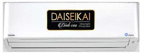 Máy lạnh Toshiba RAS-H10N4KCVPG-V INVERTER CAO CẤP