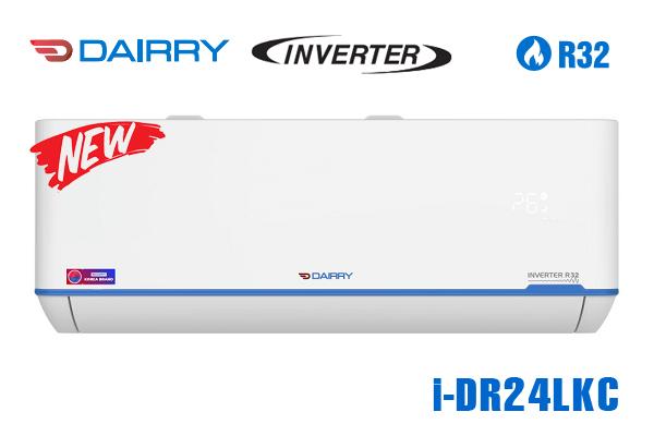 Máy lạnh Dairry I-DR24LKC