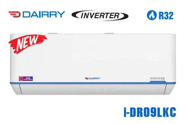 Máy lạnh Dairry I-DR09LKC INVERTER