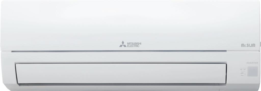 Máy lạnh Mitsubishi Electric MSY-JP25VF INVERTER