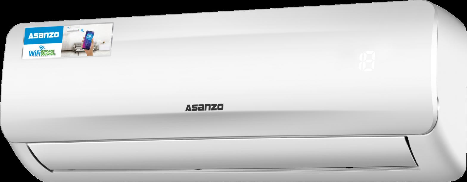 Máy lạnh Asanzo  S18A/S18N66