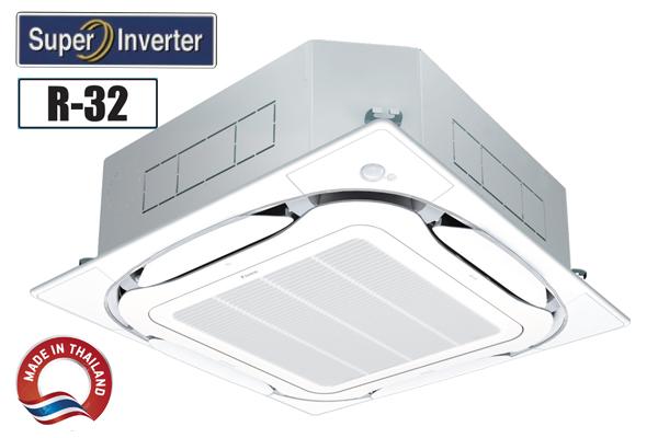 Máy lạnh âm trần Daikin FCF60CVM/RZF60CV2V INVERTER CAO CẤP