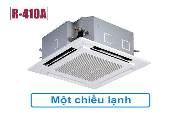 Máy lạnh âm trần Daikin FCRN125FXV1V/RR125DBXY1V