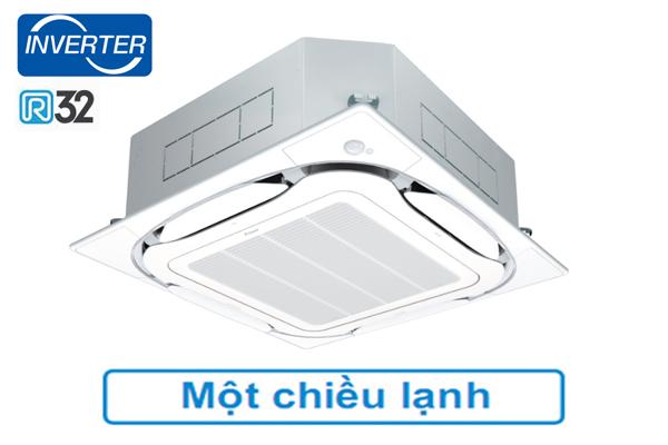 Máy lạnh âm trần Daikin FFF50BV1/RZF50CV2V inverter mini