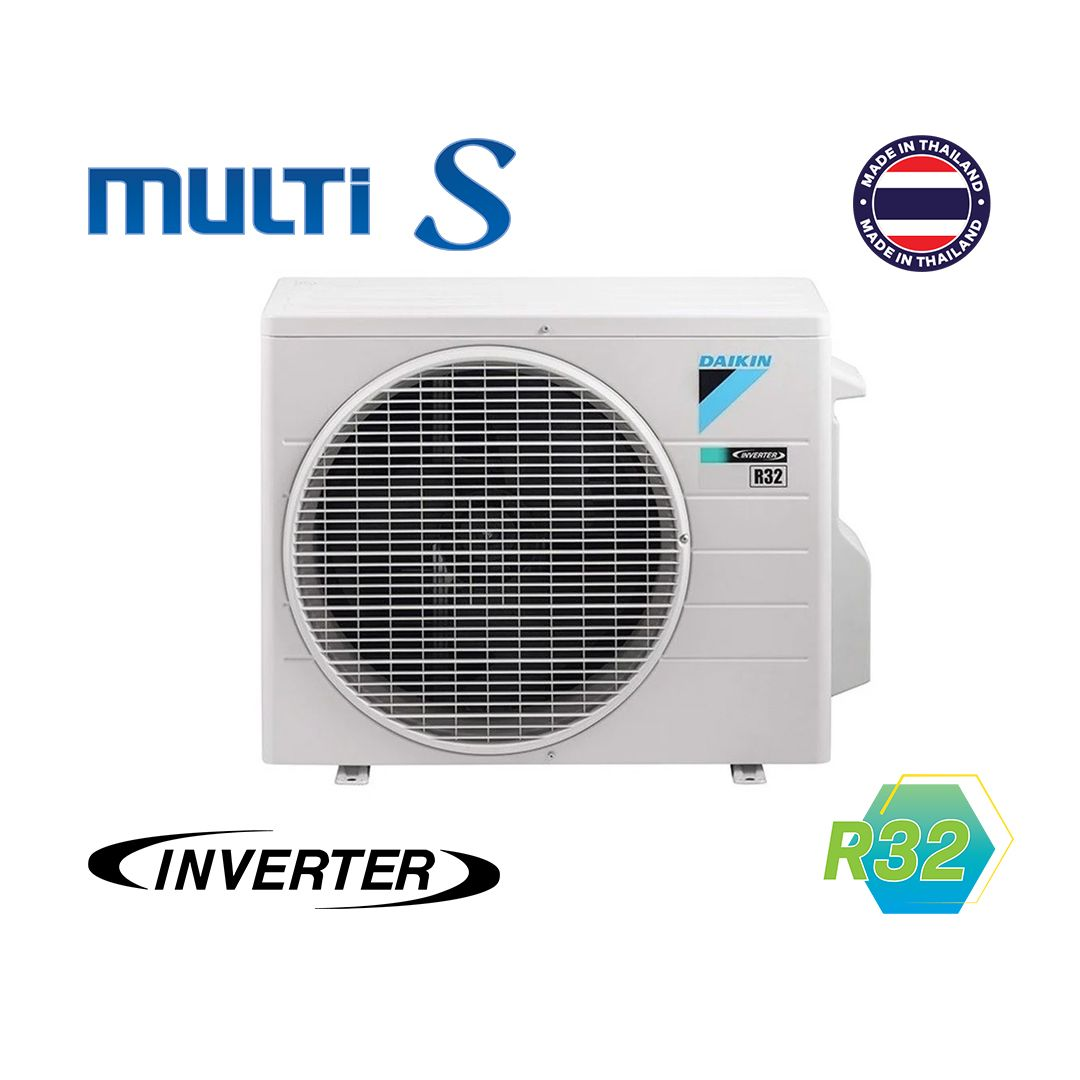 Dàn nóng Daikin Multi S MKC70SVMV INVERTER