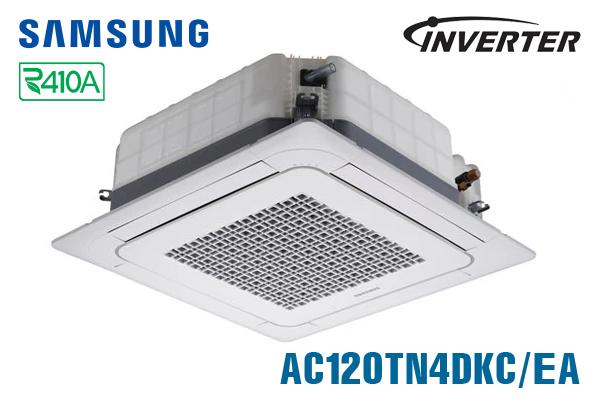 Máy lạnh âm trần Samsung AC120TN4DKC/EAAC120TXADKC/EA INVERTER Windfree
