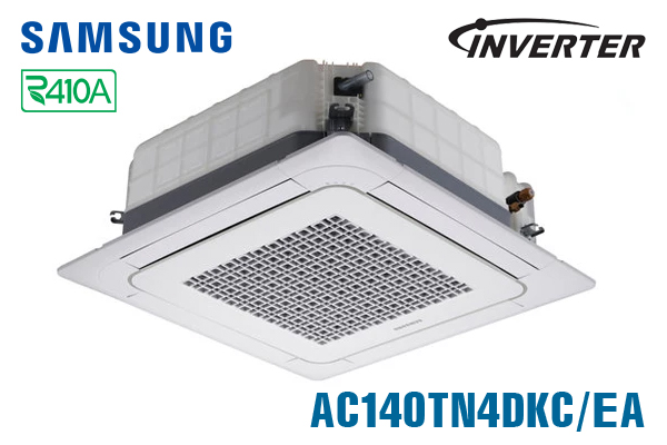 Máy lạnh âm trần Samsung AC140TN4DKC/EAAC140TXADNC/EA INVERTER Windfree