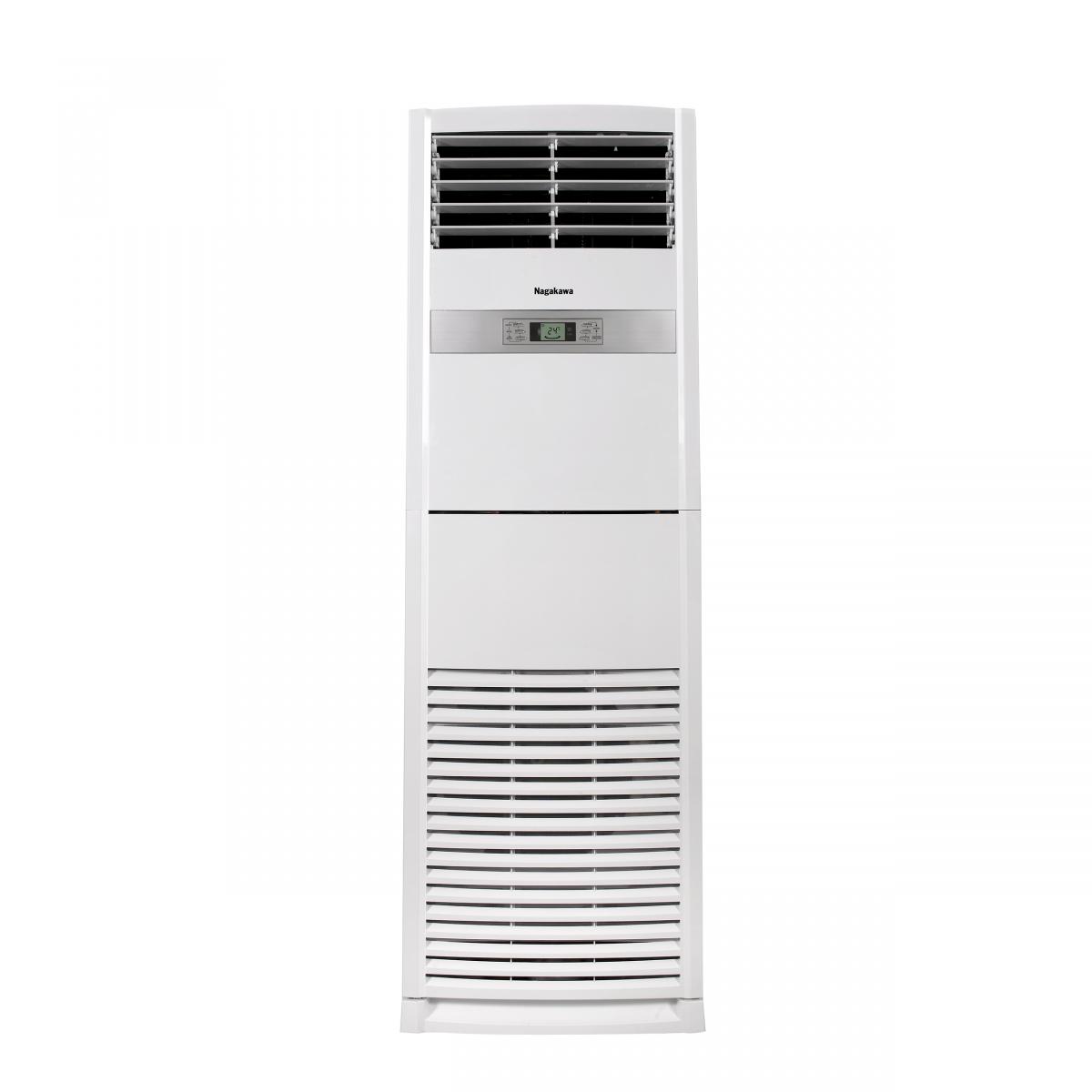 Máy lạnh tủ đứng Nagakawa NP-C50DH