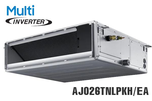 Dàn lạnh âm trần nối ống gió Multi Samsung AJ026TNLPKH/EA