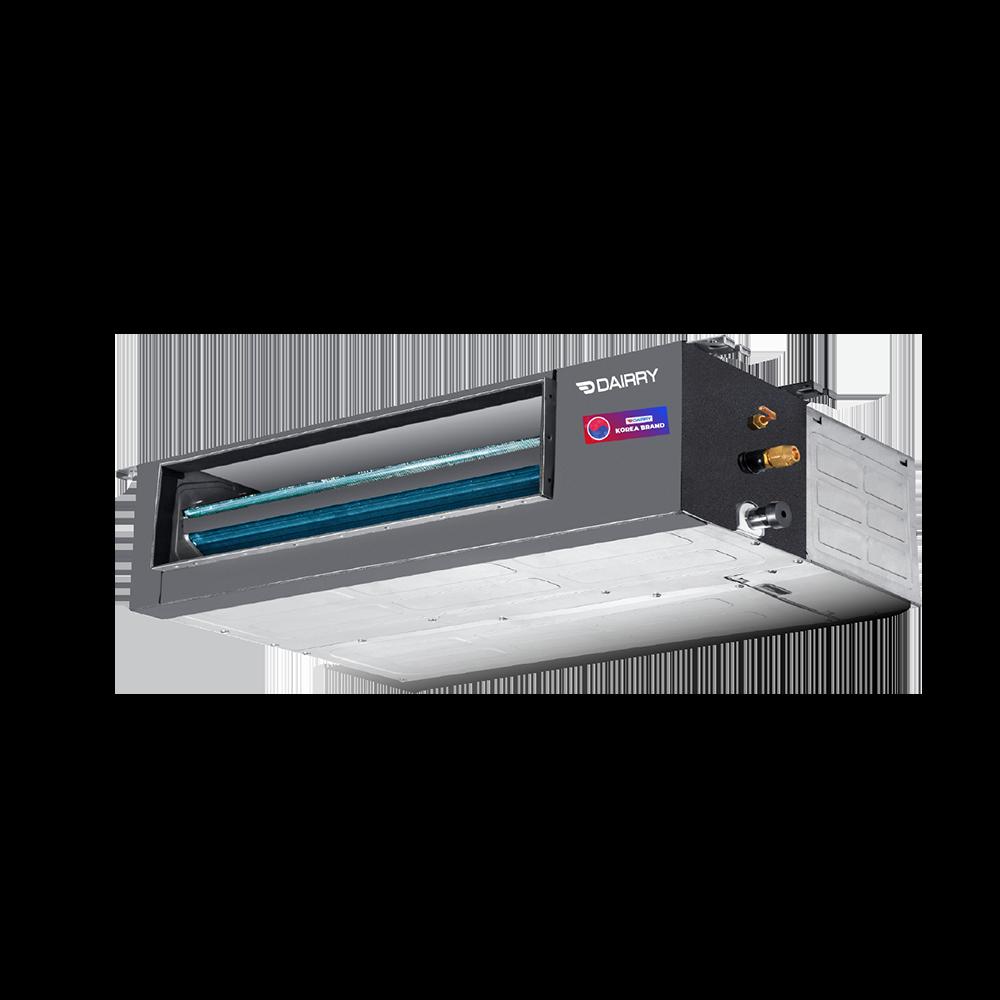 Máy lạnh âm trần nối ống gió DAIRRY D-DR18KC