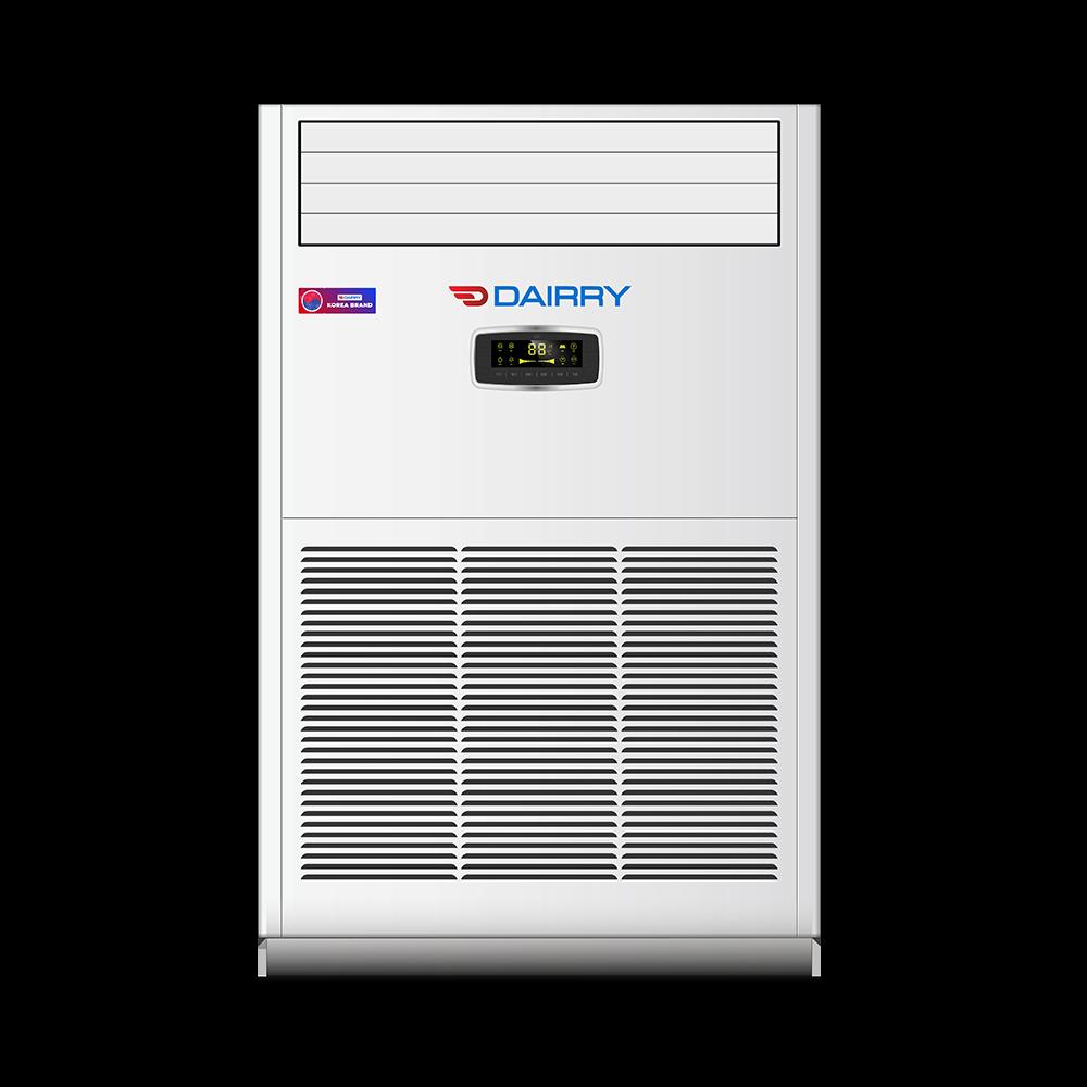 Máy lạnh tủ đứng DAIRRY F-DR100KC
