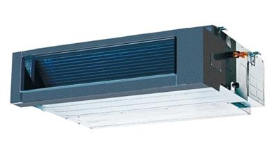 Máy lạnh âm trần nối ống gió Midea MTB-18CRN1