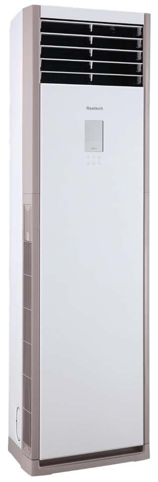 Máy lạnh tủ đứng Reetech RF24/RC24