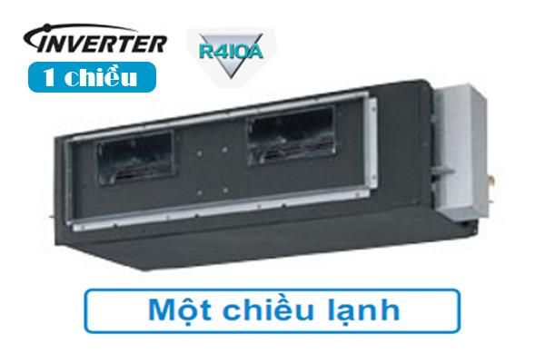 Máy lạnh âm trần nối ống gió Panasonic S-24PF2H5-8/U-24PS2H5-8 INVERTER