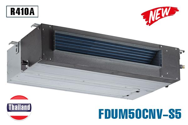 Máy lạnh âm trần nối ống gió MITSUBISHI HEAVY FDUM50CNV-S5/FDC50CNV-S5